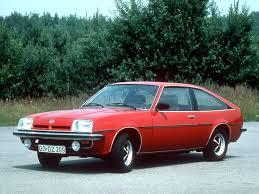 1973 opel manta ласточка u2014 автомобиль opel manta u2014 энциклопедия серии