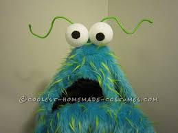 Yip Yip Halloween Costume Homemade Yip Yip Meets Monsters Costume