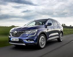 Wheels Alive U2013 New Renault Koleos Suv U2013 First Impressions