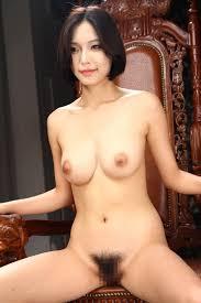 韓国美少女ヌード|