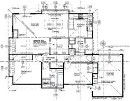 house plan drawings the milton 2 bedroom passive solar home set drawings