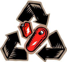 battery recycling options mason city ia