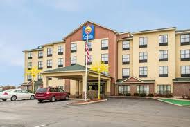 Comfort Inn Promotions Comfort Inn U0026 Suites Hotel In Kent Oh Stay Today
