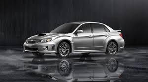 subaru sti 03 2011 subaru impreza wrx facelift gets widebody debut in new york
