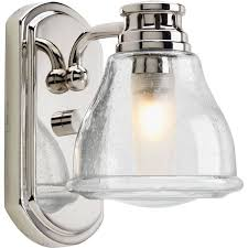 Bathroom Sconce Height Bathroom Light Fixtures U0026 Vanity Lights