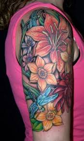 51 best sleeves tattoos images on pinterest butterflies