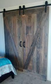 Cedar Barn Door The Barn Door Smith