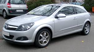 opel astra 2004 sport astra h