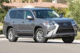 lexus pre owned interest rates used 2016 lexus gx 460 for sale pricing u0026 features edmunds