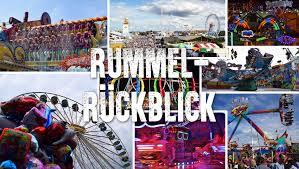 Bad Arolsen Viehmarkt Rummel Rückblick August 2016 Kirmes 2017 Interaktiv Erleben