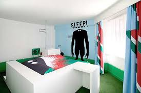room desighn the worlds most inspiring and creative hotel rooms freshome com