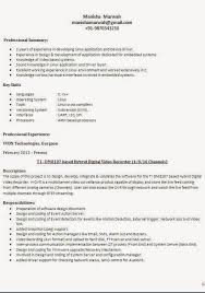 kinds of resume format free blank resume template functional pdf