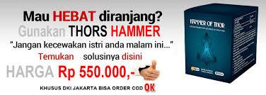 cara beli hammer of thor hammer
