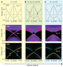 quantum spin hall effect in two dimensional transition metal