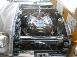 porsche 928 engine before and after photos