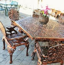 outdoor cast aluminium garden patio furniture online store home