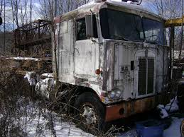 kenworth k series lost and found u2013 a little bit of everything