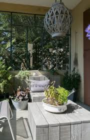 Modern Balcony Planters by 141 Best Patio Porch U0026 Balcony Images On Pinterest Gardens