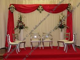 Wedding Stage Chairs Mesmerizing Cheap Wedding Stage Decoration 57 For Rent Tables And