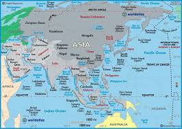 continents on map 15 best continents maps and information images on