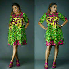 new ankara styles 10 latest ankara short gown styles and dresses in town for stunning