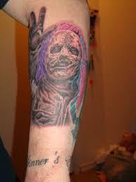 taylor tattoo