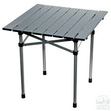 Heavy Duty Folding Table Side Table Eureka Camp Chair With Side Table Rocky Camping