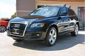 does audi q5 require premium gas used 2010 audi q5 for sale pricing features edmunds