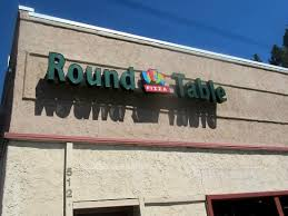 round table pizza placerville round table pizza placerville ca picture of round table pizza
