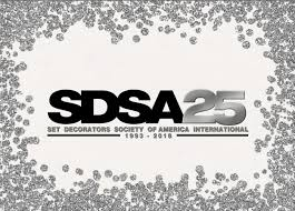 Set Decorators Society of America Silver Anniversary Celebration