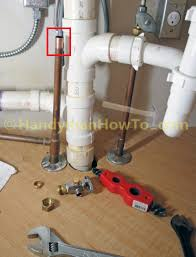 Low Hot Water Pressure Kitchen Sink by How To Install A Kitchen Instant Hot Water Dispenser Faucet And