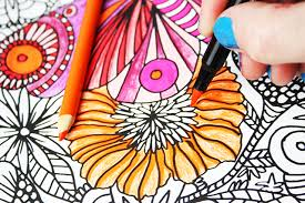 alisaburke my favorite ways to color and a free coloring