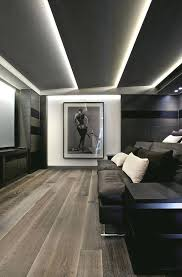 our home theater room the revealhome theatre cork flooring