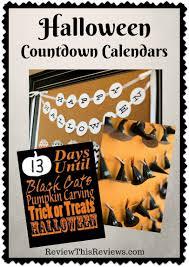 countdown to halloween calendar how many days till halloween 2015 snapchat how many days till