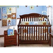 Honey Bear Crib Bedding by Teddy Bear Crib Bedding Totally Kids Totally Bedrooms Kids