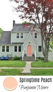 benjamin moore exterior paint colors best exterior house