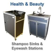 Portable Sink Portable Hand Washing Sink Monsam Enterprises Inc - Kitchen sink portable