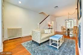 Corcoran Interior Design 1738 Corcoran St Nw Washington Dc 20009 Mls Dc8755373 Redfin