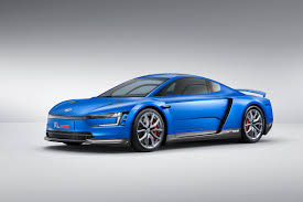 volkswagen xl1 volkswagen xl sport combines efficiency with performance gas 2