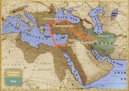 Ottoman Cities The Setting The Of Bahá U Lláh