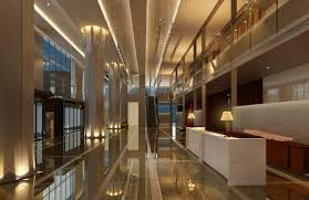 modern lobby decorations modern lobby design for your beautiful hotel idea