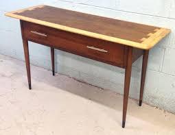 Retro Console Table Retro Sofa Table Mid Century Modern Acclaim Console