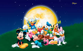 disney halloween background 30 cover in high quality mickey mouse halloween by colm grisdale