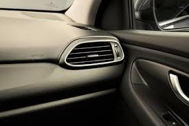 hyundai i30 fastback ac vent indian autos blog