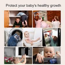 kitchen cupboard door child locks safety locks cupboard locks stick on child lock 5pcs drill