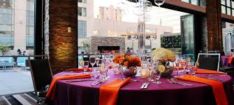 wedding venues in denver downtown denver wedding venue at the curtis hotel