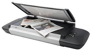 large bed scanner hd 24 flatbed scanner