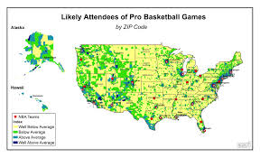 Austin Tx Zip Code Map by The Revenue Side Of The Nba And Nhl Finals U2013 Pam Allison