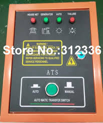 fast shipping 5 pins 10kw ats single phase 220v diesel generator