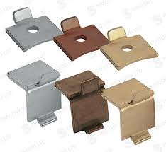 Bookcase Clips Flat Bookcase Support Stud Clips Timothy Wood Limited